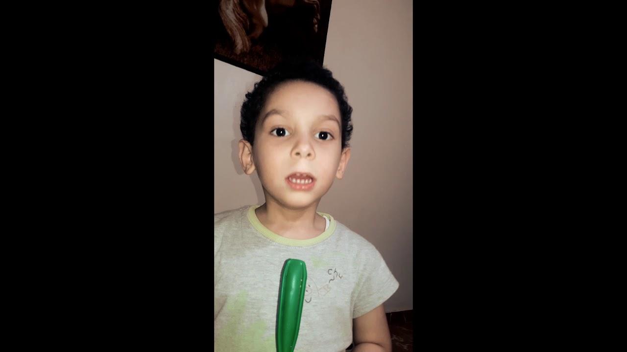 محمد يحيي من ههيا محافظة الشرقية | وثائقية دي دبليو - مسابقة شهر رمضان