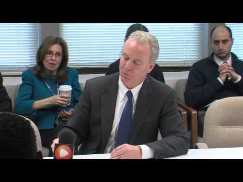 Congressman Chris Van Hollen on Social Security