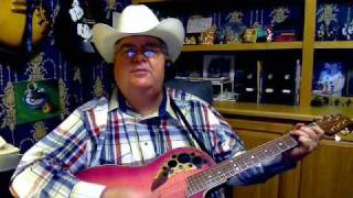 Cover - Take Me Home Country Roads - John Denver
