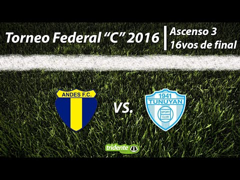 "Torneo Federal ""C"" 2016 