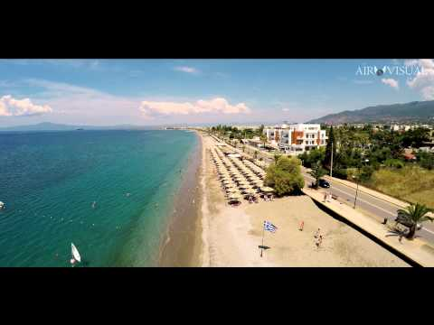 Visit kalamata... visit beautiful Greece (4K UHD cinematography promo)