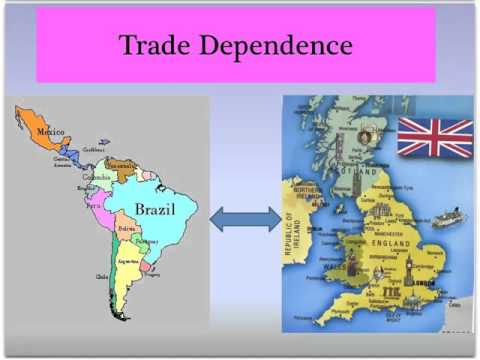 Pre Depression Economics of Latin America
