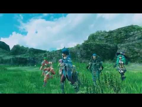 Star Ocean: Integrity and Faithlessness – Depth of Gameplay Trailer