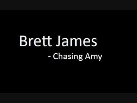 Chasing Amy by Brett James [With Lyrics]