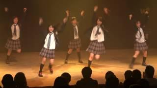 Repeat youtube video Fun×Fam / Message(絢香)~恋のダイヤル6700(Dream5)・2015.03.29 笠松実夕生誕祭より