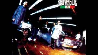 Brownside- Life On The Streets