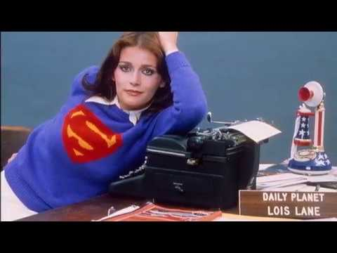 Pick A Lois Lane Chick: Noel Neill or Margot Kidder? YOU decide!