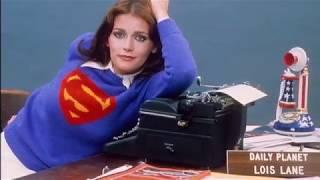 Pick A Lois Lane Chick: Noel Neill or Margot Kidder? YOU decide!