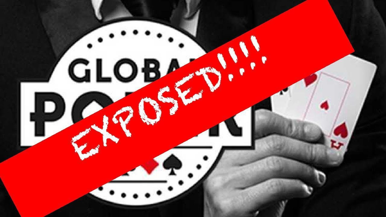 Global Poker Complaints
