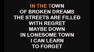 Ricky Nelson   Lonesome Town MusicPlayOn com 1