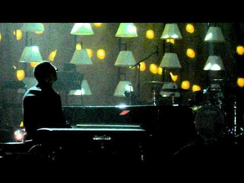 Adele Live Singing Bob Dylan's Make You Feel My Love Hammersmith Apollo 20/9/2011