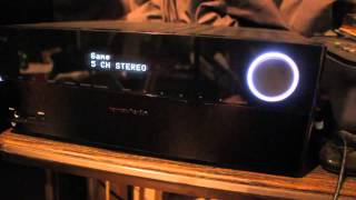 Harman Kardon AVR 3700 Review