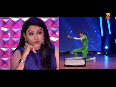 Zee Super Talents - Episode 2 - August 06, 2017 - Best Scene
