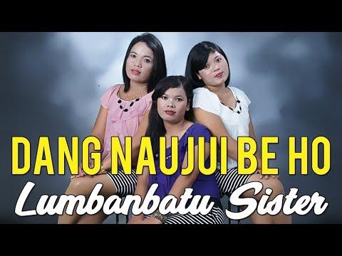 Lagu Batak Anak Muda -  DANG NAUJUI BE HO -  Lumbanbatu Trio