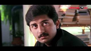 Roja Comedy Scene - Madhoo apologizing to Aravind Swamy