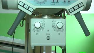 Новости МТМ - В 5 горбольнице появился цифровой рентгенаппарат - 23.10.2015((с) Телеканал МТМ 2015 http://mtm.zp.ua., 2015-10-28T10:04:44.000Z)
