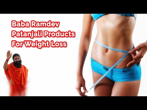 Swami Baba Ramdev Ji Patanjali Weight Loss Products & Medicines
