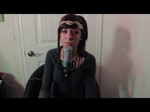 Christina Grimmie singing
