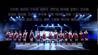 SNH48 - 雨季之後 (After Rain) Documentary MV