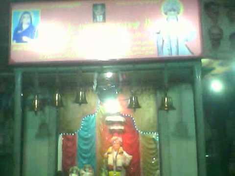 Mumbai Bhuleshwar Jalaram temple