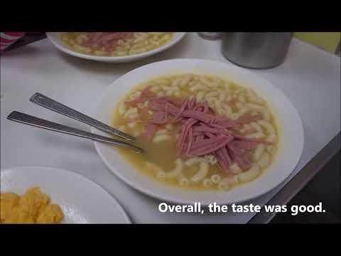 Australia Dairy Company Hong Kong Breakfast