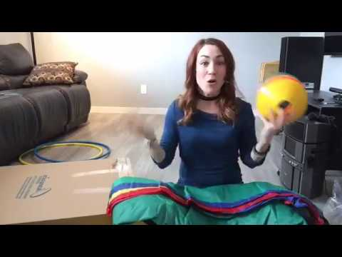 Teacher Tips: Props for Preschool Dance Classes with Ms. Jessica  (Intellidance®)