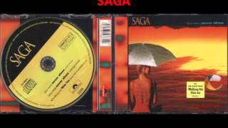 Watch Saga walking On Thin Ice video