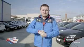 Test: Cea mai căutată mașină second-hand