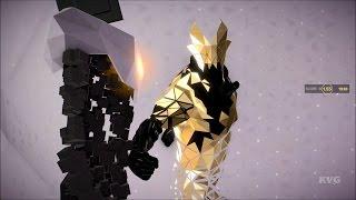 Deus Ex: Mankind Divided - Breach - Gameplay (PC HD) [1080p60FPS]