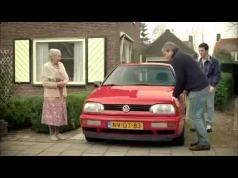 Oma Volkswagen