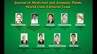 Medicinal & Aromatic Plants | OMICS Publishing Group