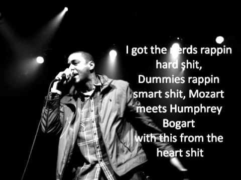J. Cole- Dollar and a Dream 3 Lyrics