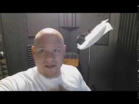 RIDER'S WHISPER ROOM TEST
