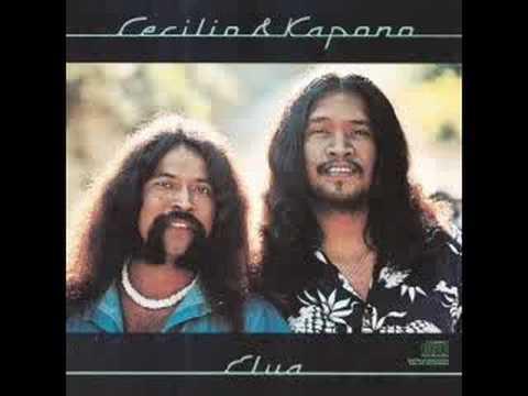 Cecilio and Kapono - 6 O'Clock Bad News