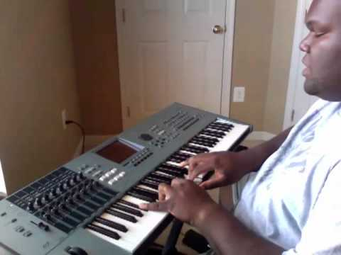 TUTORIAL - Online Gospel/Jazz Chord Wizard - YouTube