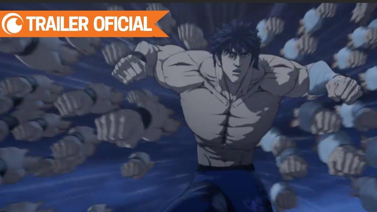 Fist of the Blue Sky: Regenesis S2 | TRAILER OFICIAL
