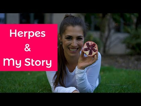 My Story of How I Got Herpes with Alexandra Harbushka - Life With Herpes - Ep. 001