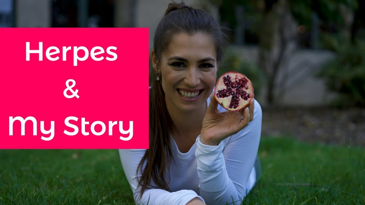 dating herpes stories