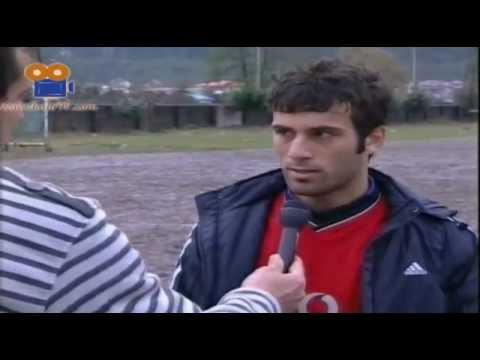 Interview Shamoushak Nowshahr Bahman88