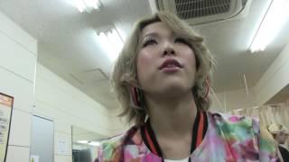 Splash!7月25日新宿ReNYまでのドキュメンタリー映像.