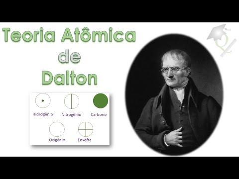 Episódio 1 - Um Daltônico Que Enxergava Muito Bem ... (Teoria Atômica De Dalton)