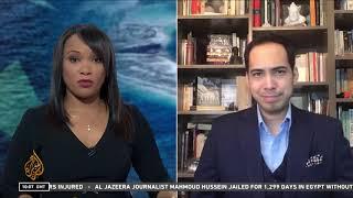 Trump vs China in South China Sea: Heydarian interview w/ Aljazeera