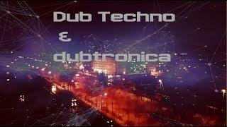 DUB & Dub TECHNO || Selection 022 || Night Traffic Top View