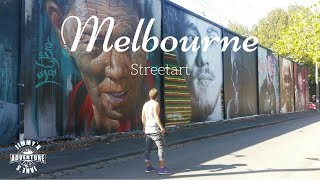 A Touch of Melbourne - Vlog # 26