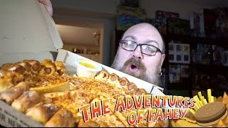 Snacktaku  Picks At Pizza Hut