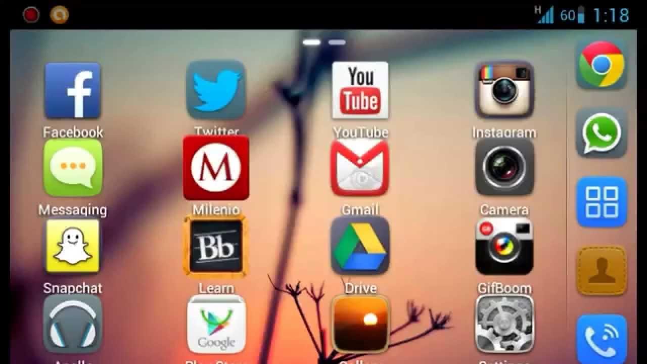 Ver Emojis Emoticonos En Tu Celular Android Requiere