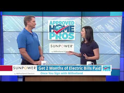 Say Goodbye to High Electric Bills with this Offer