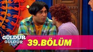 Güldür Güldür Show 39. Bölüm Full HD Tek Parça