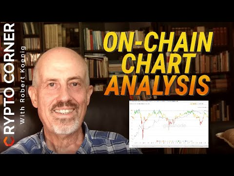 Chart analysis and cryptocurrencies. Is that possible?