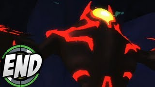 Ben 10: Omniverse Wii/Wii U/PS3/Xbox - FINALE - Final Malware battle
